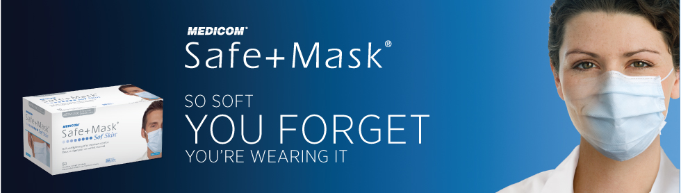 Safemask Softskin