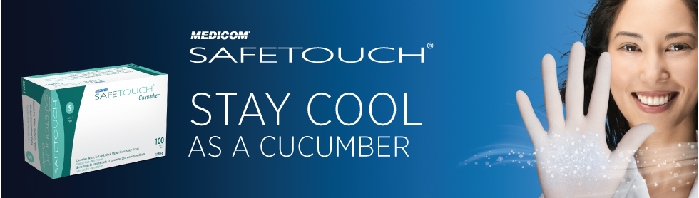 Safetouch Cucumber