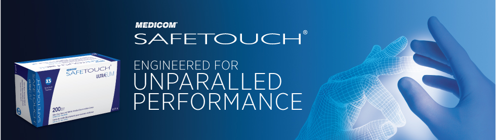 Safetouch Ultra Slim