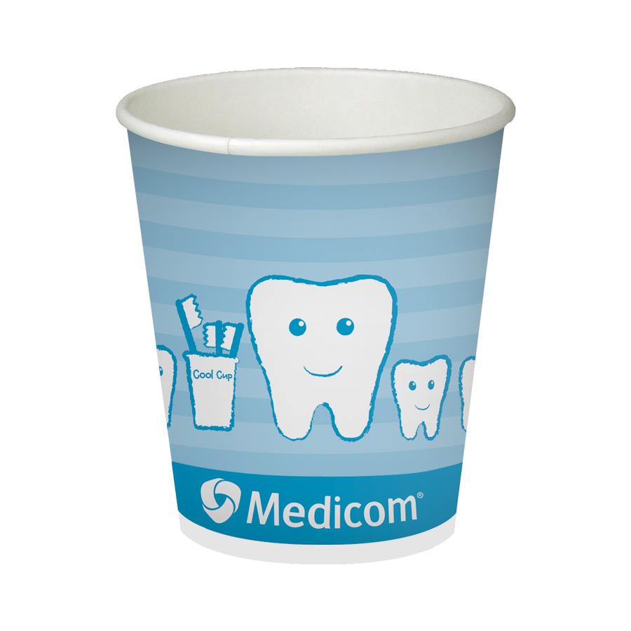 Medicom® 牙科專用紙杯 Image