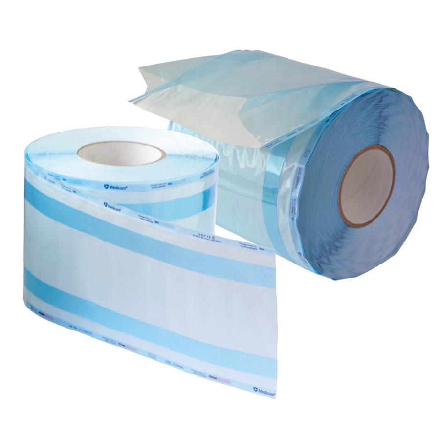Medicom® 立體熱封型滅菌管袋 Image
