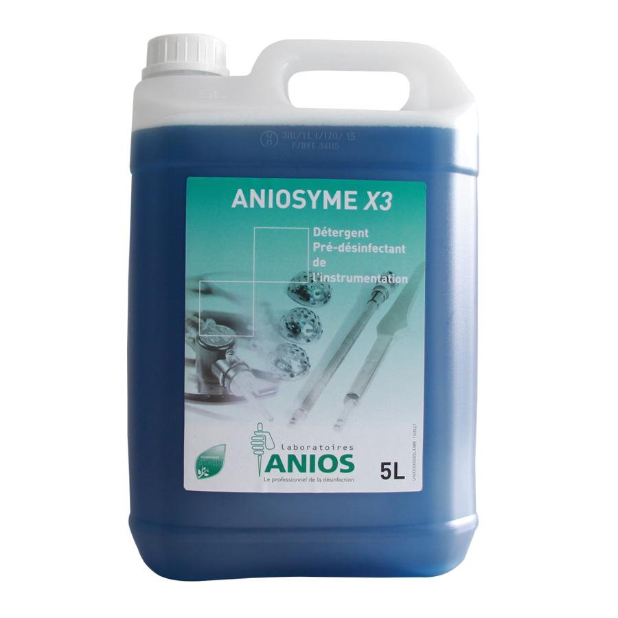 ANIOSYME X3 Image