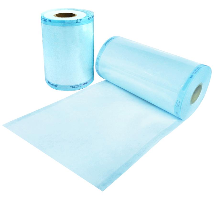 Medicom® 平面熱封型滅菌管袋 Image